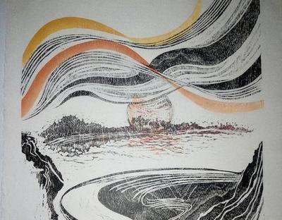 Arte paraguayo en muestra en España
