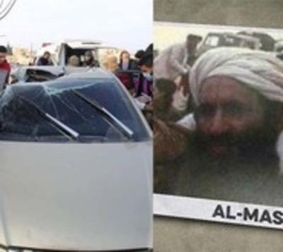Con un drone, EE.UU. mata a cerebro del ataque a las Torres Gemelas