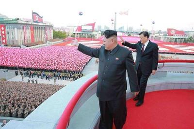"""Corea del Norte advierte respuesta """"sin piedad"""" a maniobras del Sur y EE.UU."""
