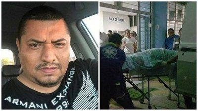 Asesinan a balazos a periodista en México