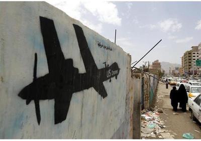 Aviones bombardean de nuevo posiciones de Al Qaeda