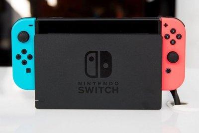 Nintendo lanza su nueva consola Switch