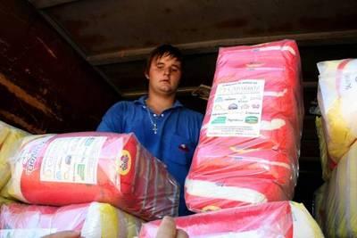 Mexicanos tendrán arroz paraguayo en sus mesas