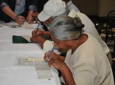 Municipalidades ya cuentan con listado de seleccionados para pensión alimentaria