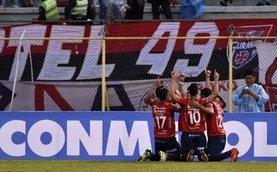 Humillaron a Peñarol