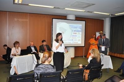 Paraguay despierta interés de medios alemanes como destino turístico