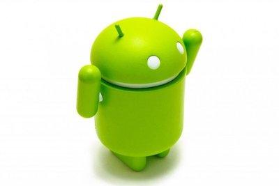 Android le pisa los talones a Windows como líder en el acceso a internet