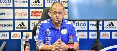 El Topo Cáceres vuelve a la lista de convocados foráneos del Chiqui