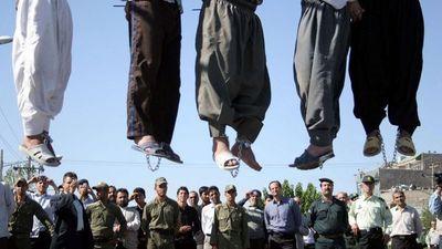 Hay cuatro países con más ejecuciones en el mundo