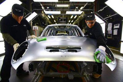 BMW obtuvo utilidad que batió récord en 2016