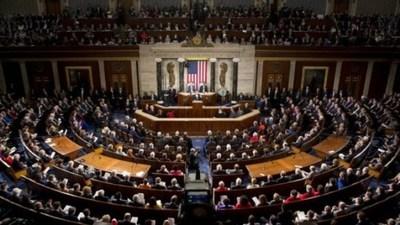 La polémica reforma de salud de Trump avanza en el Congreso