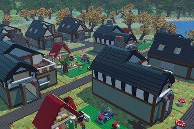 Lego Worlds: un videojuego para construir y destruir