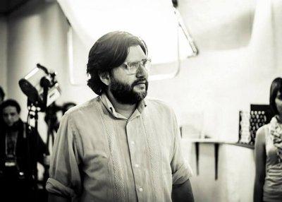 Película sobre manuscrito de Roa Bastos se filma este año