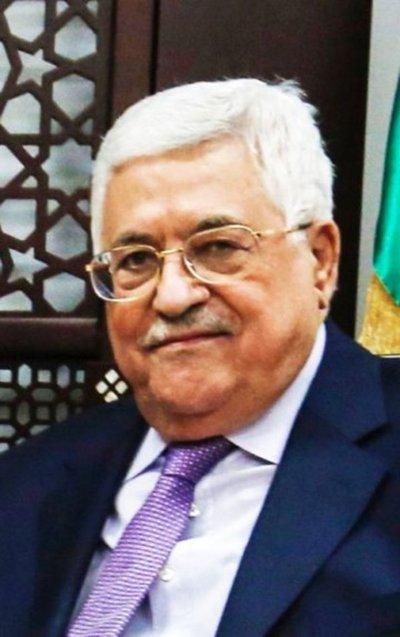 EE.UU. invita a líder palestino