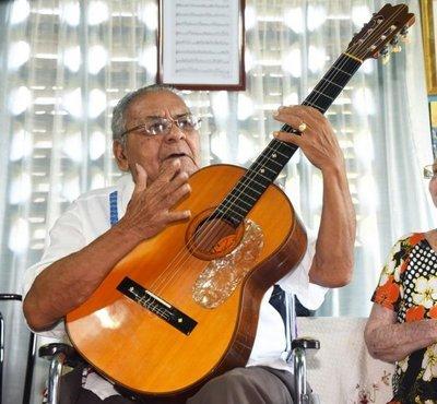 «Y ahora voy a tocar como yo»: Kamba'i Echeverría y el pulso de la vida