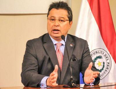 Paraguay ve a Alemania como 'gran aliado' en acuerdo entre Mercosur y UE