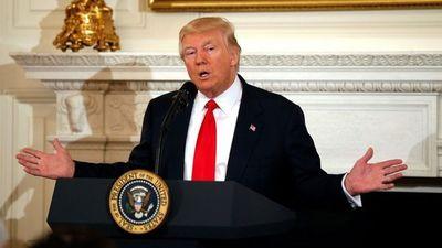Trump apartó a 46 fiscales designados por Obama