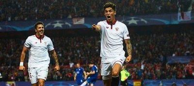El Sevilla nunca triunfó en un juego oficial en Inglaterra