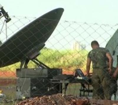 Fuerza aérea brasileña refuerza controles en la frontera con Paraguay