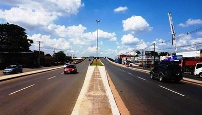 Ruta III: Ampliación contará con 8 pasos peatonales para garantizar la seguridad