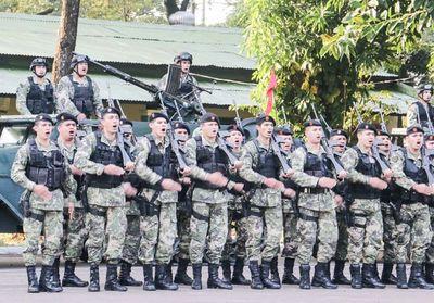 Diputados debatirán con ministro de Defensa reforma del estatuto del personal militar