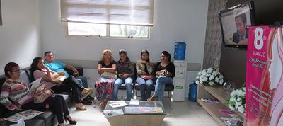 Fundación Tesãi apuesta a la salud integral de la mujer