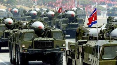 """Pyonyang amenaza a EE UU y a Corea del Sur con """"bombardeos despiadados"""""""