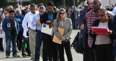 EEUU lidera expectativas de empleo en América