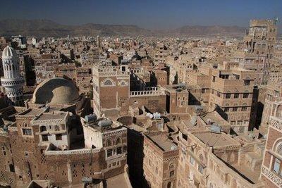 Hambruna amenaza a 17 millones de personas en Yemen