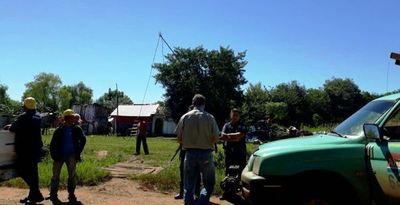 ANDE mejora red de distribución y regulariza suministros en Itapúa