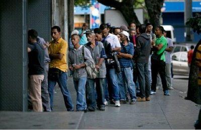 Maduro expropia hasta panaderías