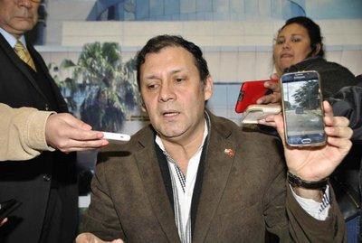 Corte ya tiene borrador de fallo que admite la chicana de Víctor Bogado
