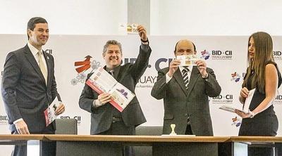Ultiman detalles para crucial asamblea del BID en Asunción