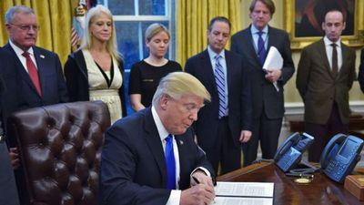 El veto migratorio de Trump disuade a turistas y pone en peligro empleos