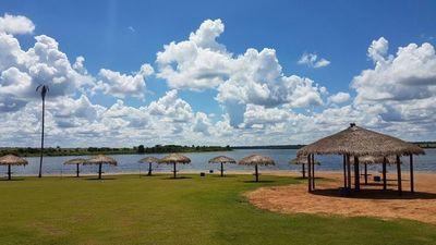 Yguazú se incorpora al plano turístico del país