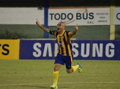 "Vladimir Marín: ""Contra Cerro fuimos contundentes"""