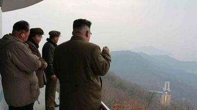 Preocupa a Corea del Sur ensayo balístico nuclear de Kim Jong-un