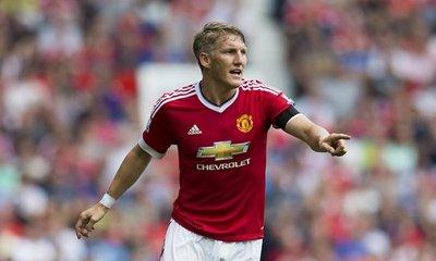 Schweinsteiger deja Manchester