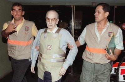 Paraguay mete gol de media cancha: justicia estadounidense rechaza demanda en el caso Gramont Berres