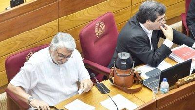 Para Lugo ya murió la enmienda y dice que está firme su candidatura