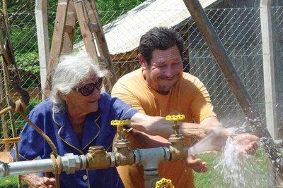 En el Día Internacional del Agua, recomiendan su protección y conservación
