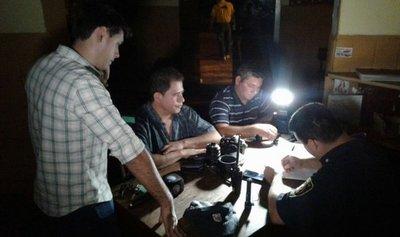 Agresor de periodistas tiene prisión domiciliaria