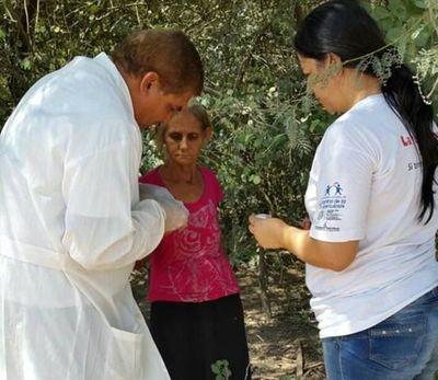 Ojo con la Tuberculosis, instan a detección temprana para controlar