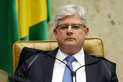 Fiscal general de Brasil pide investigar 9 ministros del Gobierno Temer