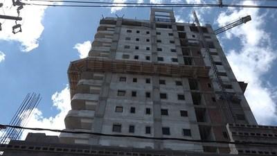 CONCEJALES BUSCAN REGULARIZAR CONSTRUCCIONES EN ENCARNACIÓN