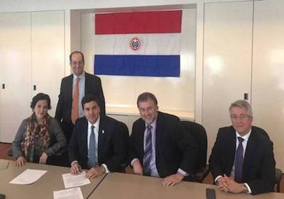 """Exitosa emisión de bonos: """"El mundo se hace eco de la confianza del Paraguay"""""""