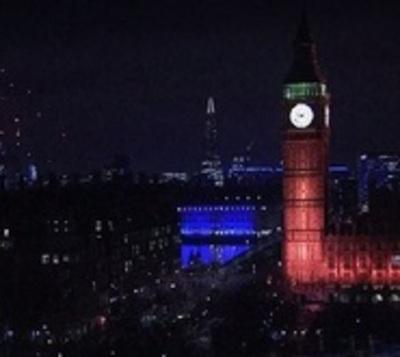 Al menos 4 muertos y 20 heridos en ataque terrorista en Londres