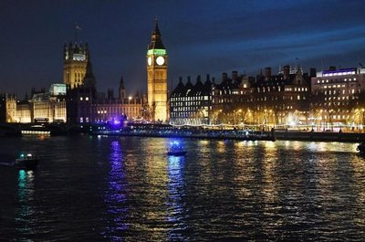 Policía eleva a cinco los muertos en atentado de Londres