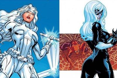 Personajes femeninos ampliarán el universo de Spider-Man