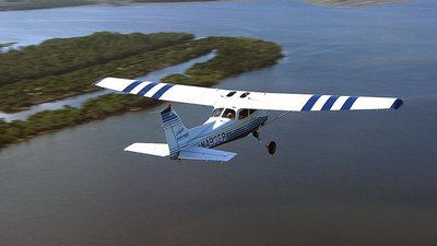 Un accidente de aviación deja perplejos a investigadores de EE.UU y Canadá